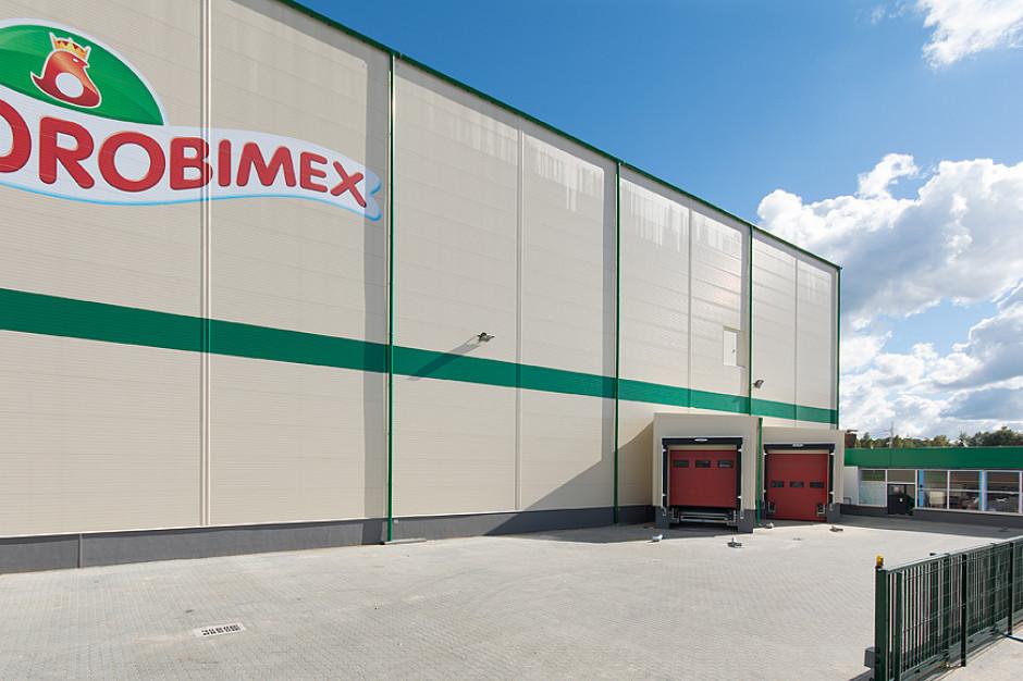 Drobimex zwiększa sprzedaż na rynki pozaunijne