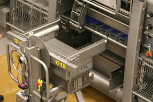 Zdjęcie numer 4 - galeria: Traysealer Ishida zwiększa efektywność producji pyz ziemniaczanych (schładzanych)