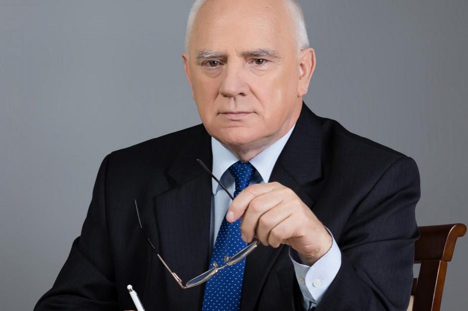 Prezes Mlekpolu: Spółdzielcy powinni móc dostawać dywidendę