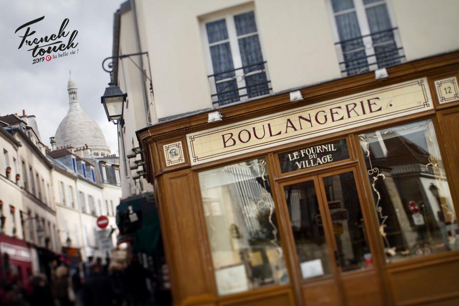Najlepsze piekarnie w Paryżu, czyli subiektywny przewodnik French Touch