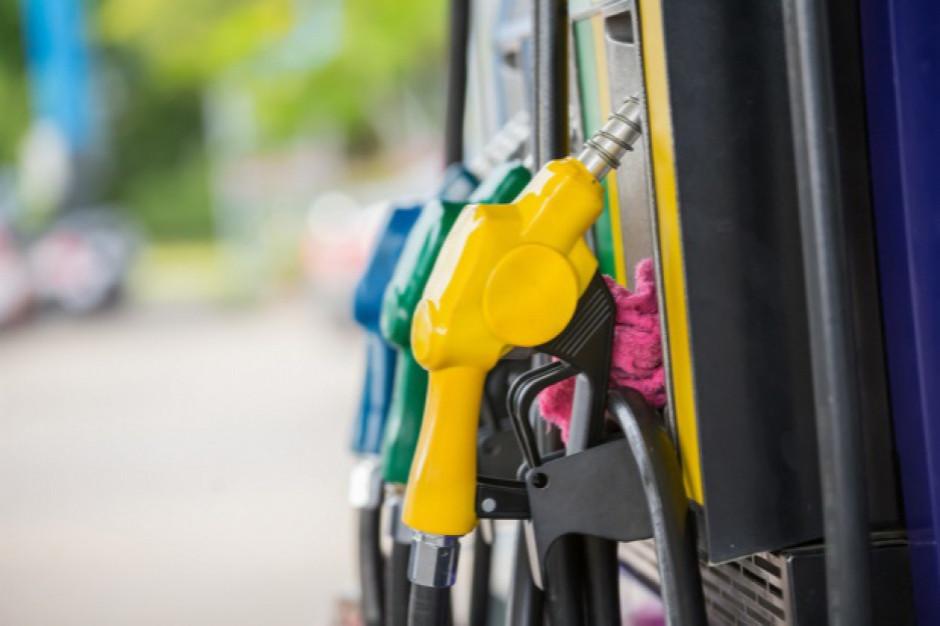 Nie ma szans na spadek średnich cen benzyny i diesla do 5 zł za litr
