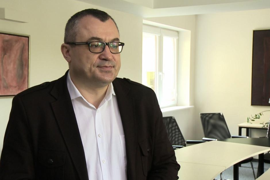 Polacy nie mają czasu przygotowywać posiłków do pracy (wideo)