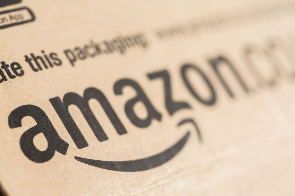 Amazon otwiera centrum logistyczne koło Bolesławca