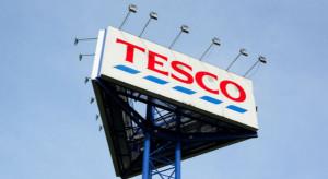 Część nieruchomości Tesco w Polsce zmieni właściciela