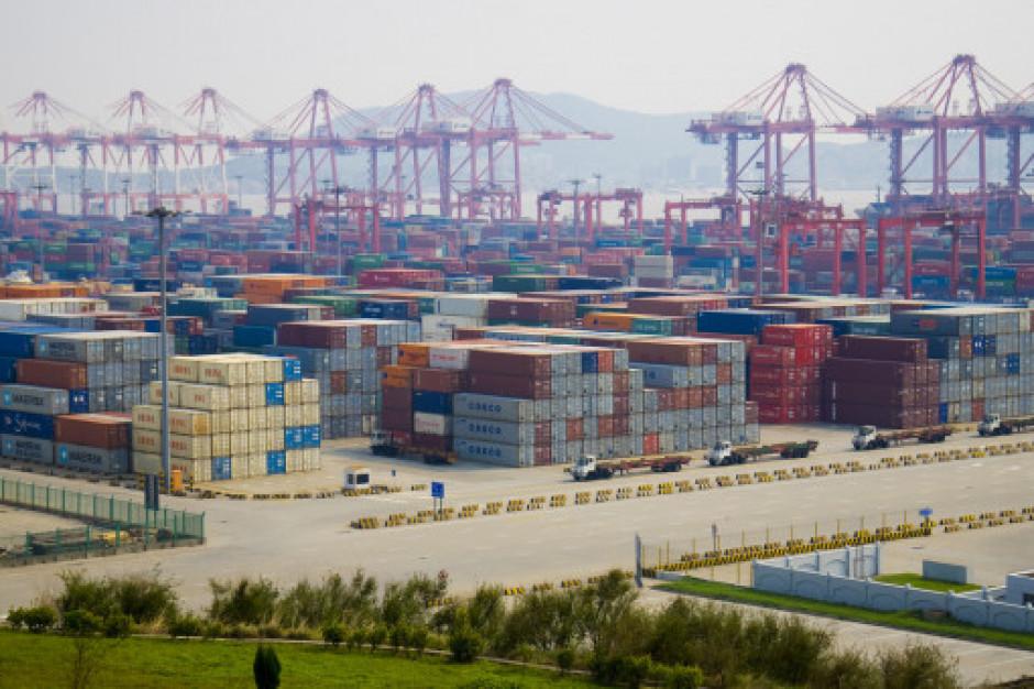 Spowolnienie chińskiej gospodarki maskuje jej skalę i odporność