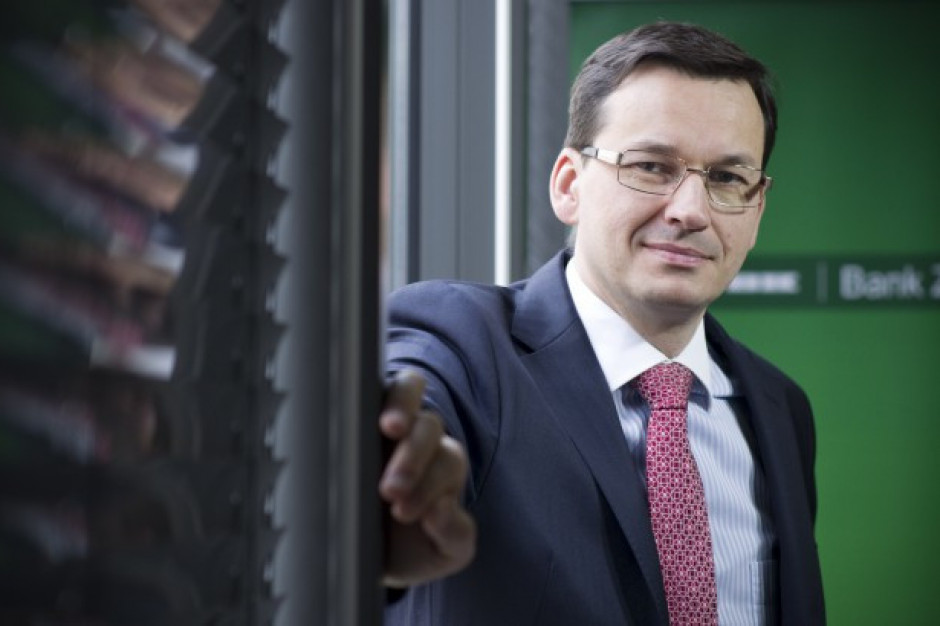 Premier: Dzięki zmianom podatkowym w portfelu pracownika pozostanie kilkaset złotych rocznie