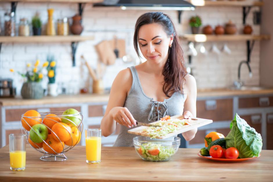 Naukowcy: Zdrowa dieta obniża ryzyko demencji