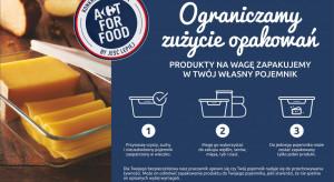Zakupy z własnym opakowaniem możliwe już we wszystkich marketach Carrefour