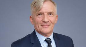 Jacek Paszke nowym prezesem sieci Bricomarché w Polsce