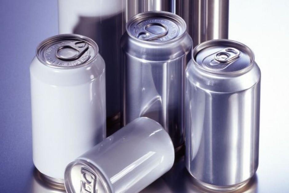 Polska dobrze sobie radzi z wielokrotnym życiem aluminiowej puszki