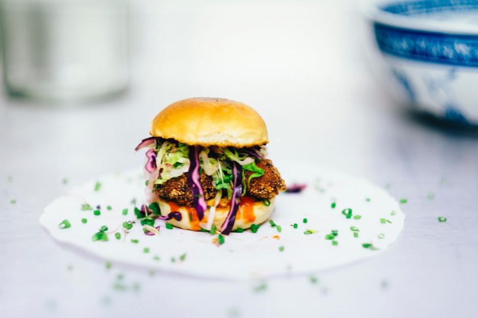 Makro poszerza ofertę o roślinne burgery od Beyond Meat