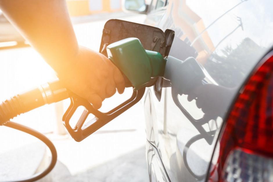 Supermarkety otworzyły 32 stacje paliw w 7 lat
