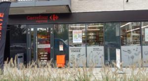 Carrefour Express: Co piąty klient korzysta z kas samoobsługowych