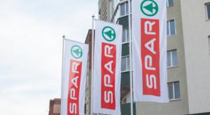 Wasz Sklep SPAR: Możemy rozpocząć proces rebrandingu sklepów Piotr i Paweł na Spar i Eurospar