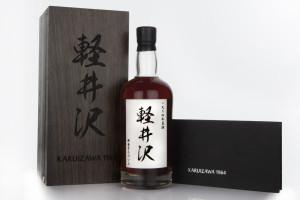 JF Hillebrand o dostawie jednych z najdroższych whisky i rumu na świecie