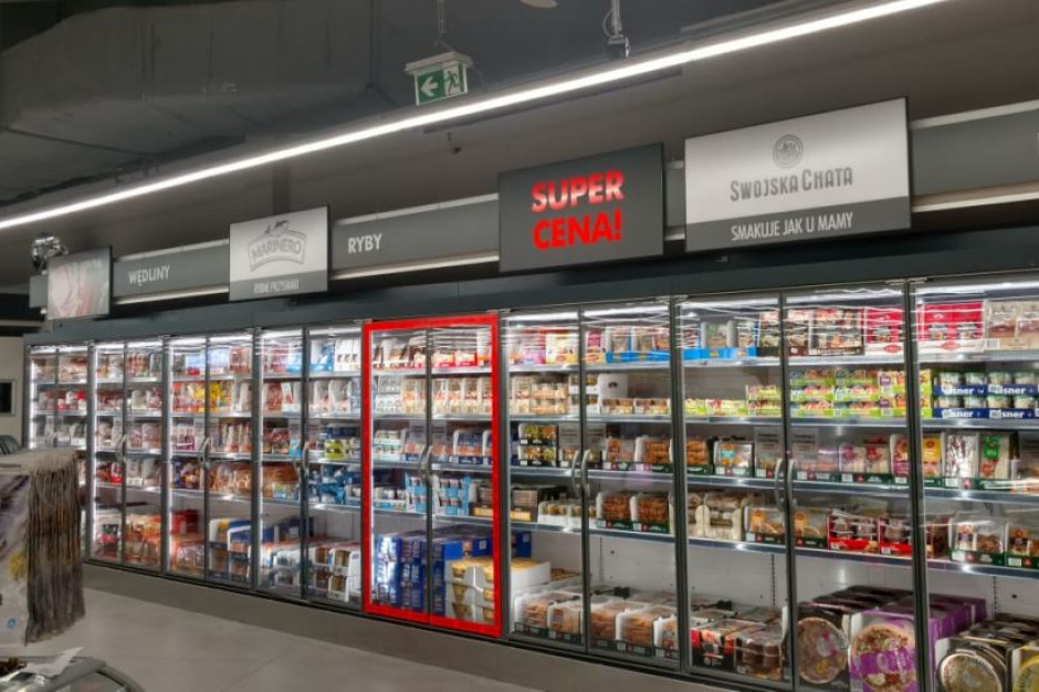 Biedronka w formacie 2.0. otworzy się w Krakowie