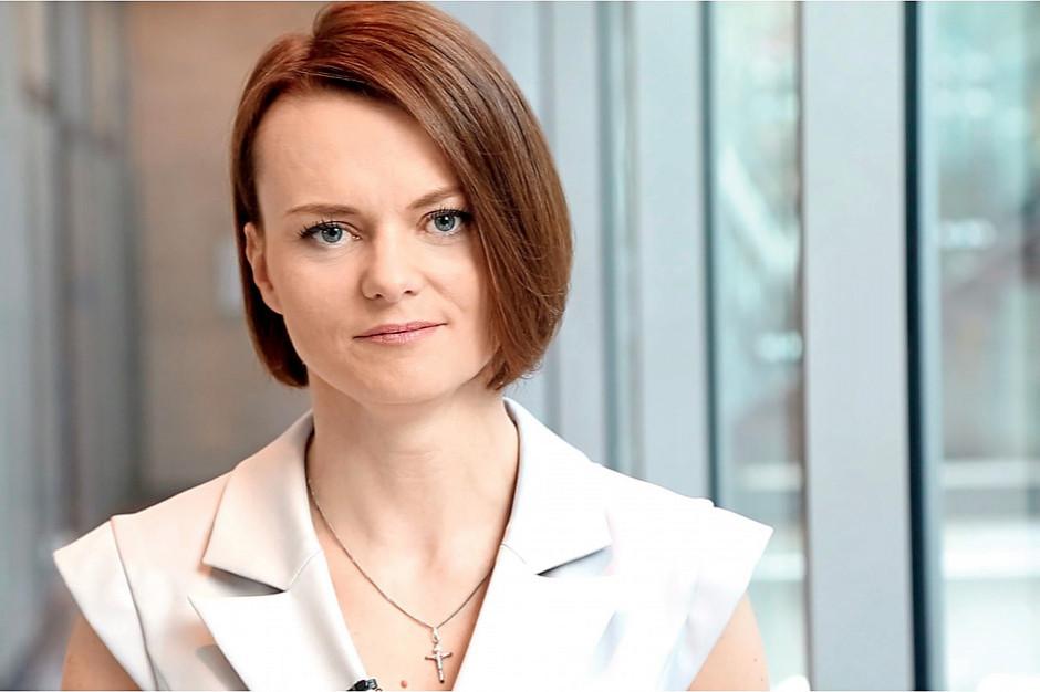 Emilewicz: Rekompensaty dla firm energochłonnych będą konieczne