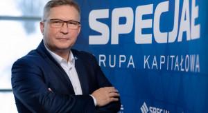 GK Specjał przejmuje firmę Arjago