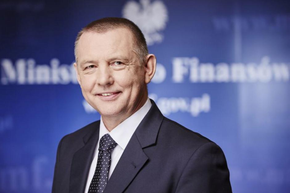 MF: Przedsiębiorcy będą mogli lepiej przygotować się do obowiązkowego split payment