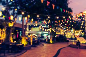 5 muzycznych festiwali, które są ucztą dla ducha ale i ciała