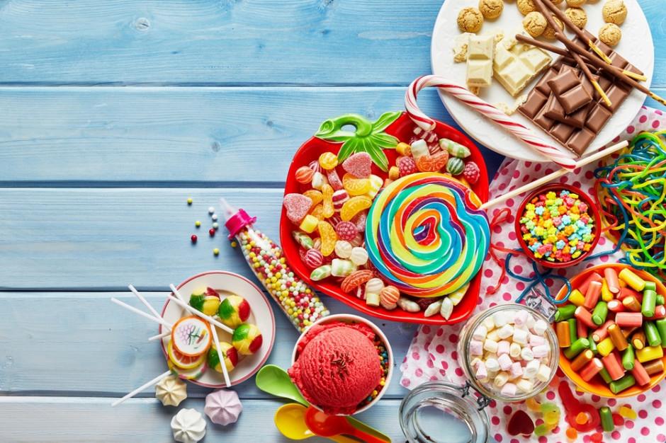 Producenci słodyczy muszą postawić na innowacyjność