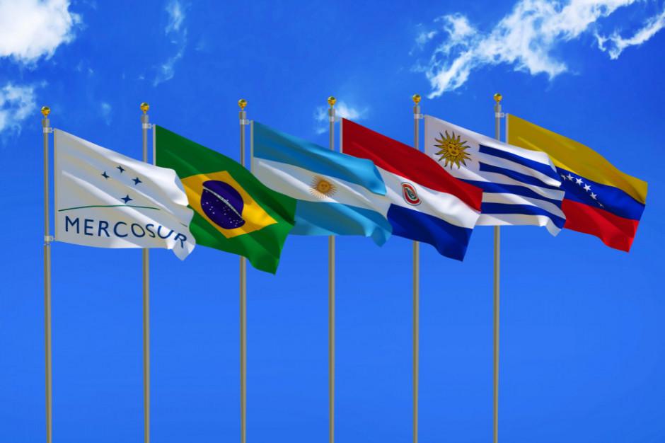 EDA podkreśla korzyści z umowy handlowej UE-Mercosur