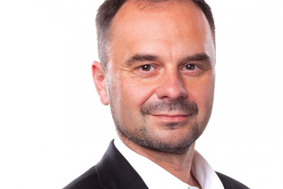 Adam Banaszak, PARP: Start-upowcy dostrzegają możliwości rozwojowe dla branży spożywczej