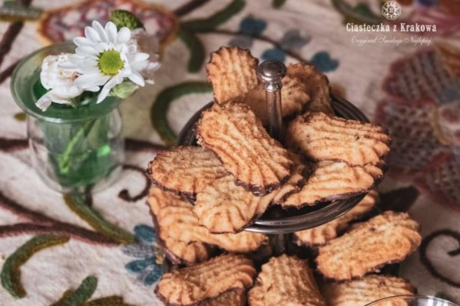 Ciasteczka z Krakowa rozpoczęły współpracę z siecią ALDI, chcą wejść też do Niemiec