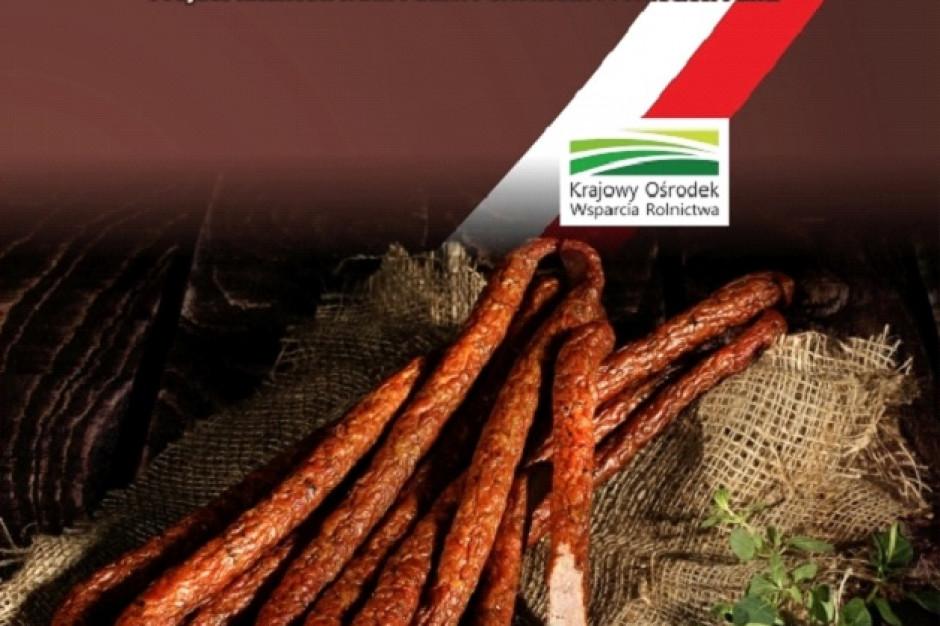 Ruszyła akcja promująca polskie kabanosy w USA
