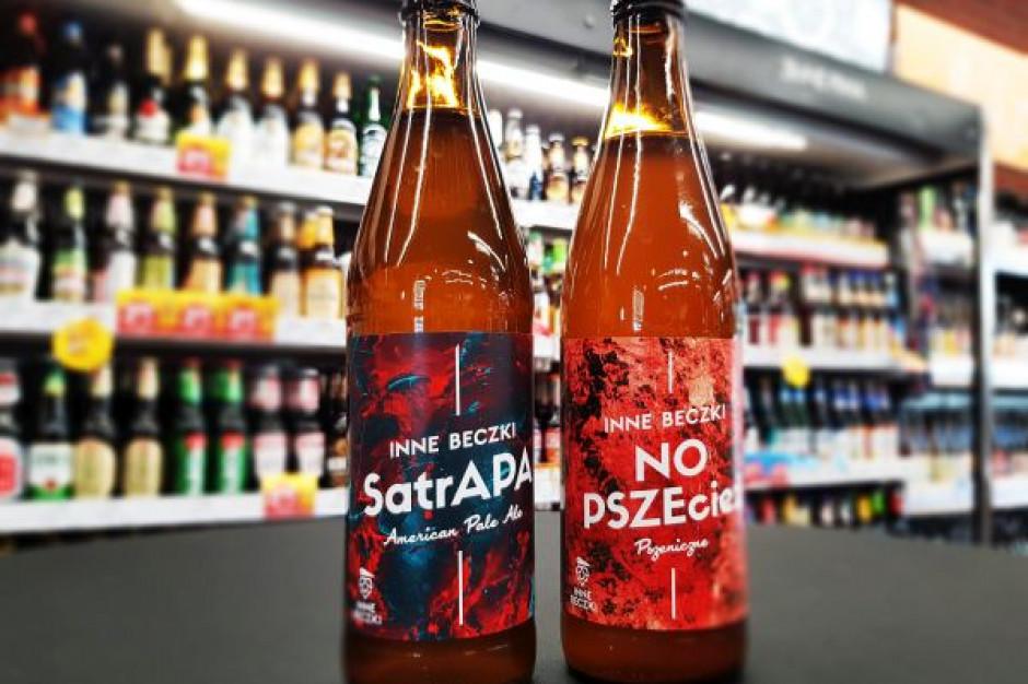 Eurocash: Duży Ben rozszerza asortyment o nowe rodzaje piwa