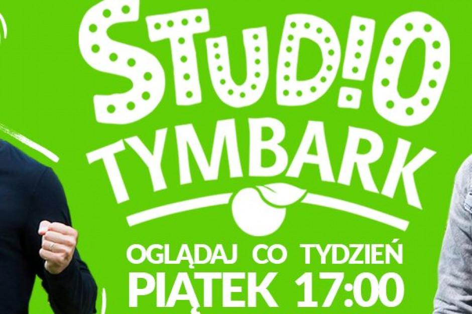"""""""Studio Tymbark""""  największym kanałem brandowym na polskim YouTube"""