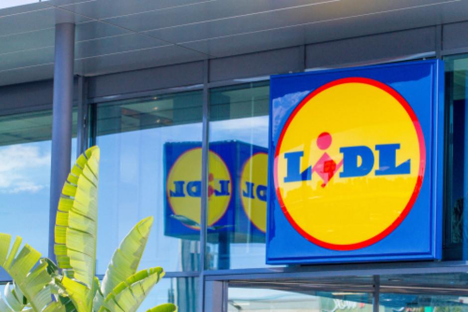 Lidl modernizuje swoje sklepy