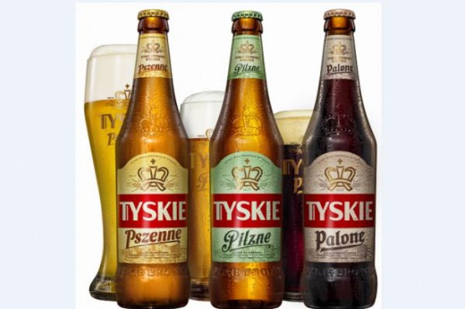"""Trzy piwne nowości od marki Tyskie. """"Przejdź na Ty"""" w różnych stylach"""