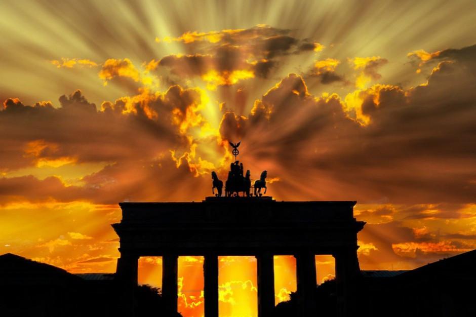 Większość Niemców zestresowana w pracy