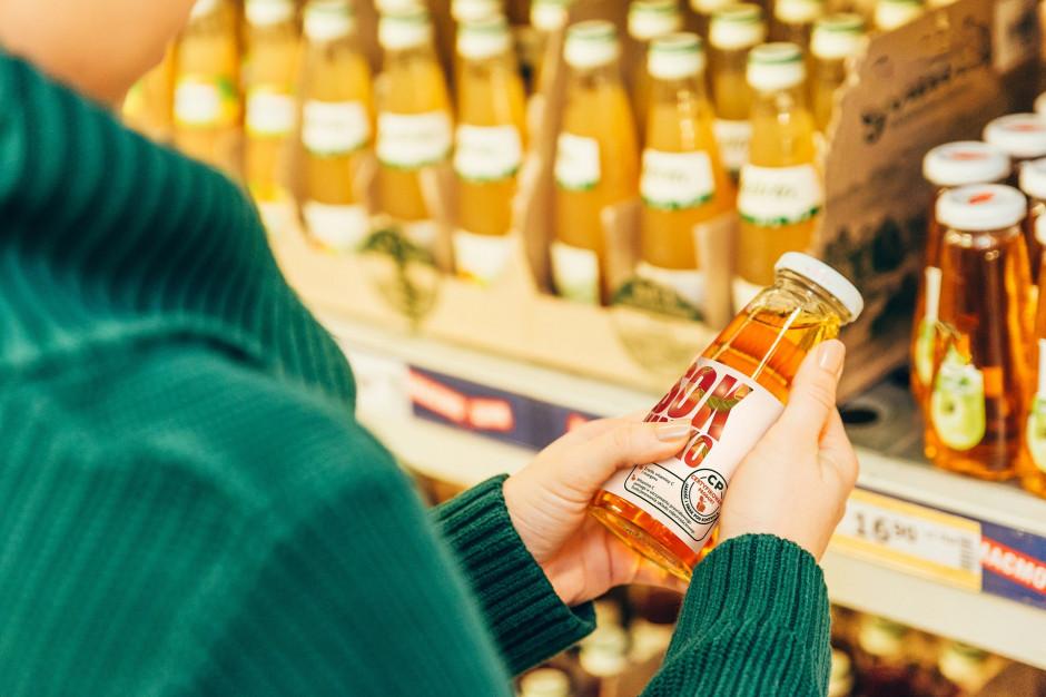 Cena czy skład - czym kierują się konsumenci wybierając przetwory z owoców i warzyw?
