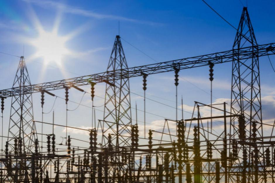Konfederacja Lewiatan: Kosztowne zamrożenie cen prądu na jeden rok