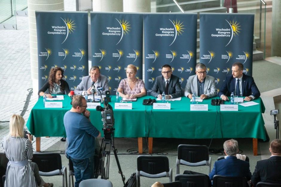 VI Wschodni Kongres Gospodarczy już 25-26 września 2019 r. w Białymstoku