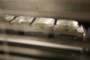 Zdjęcie numer 6 - galeria: Traysealer Ishida zwiększa efektywność producji pyz ziemniaczanych (schładzanych)