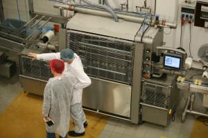 Zdjęcie numer 7 - galeria: Traysealer Ishida zwiększa efektywność producji pyz ziemniaczanych (schładzanych)