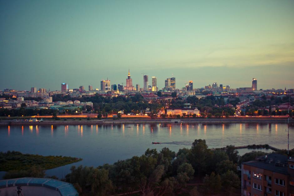 Warszawa: W trakcie planowania i budowy jest 40 hoteli