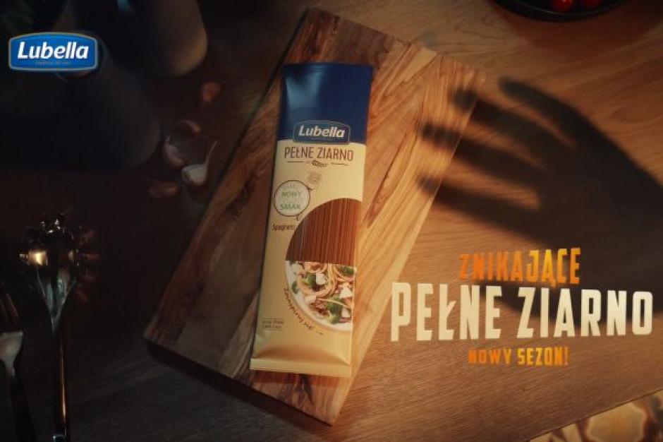 Nowa kampania marki Lubella Pełne Ziarno