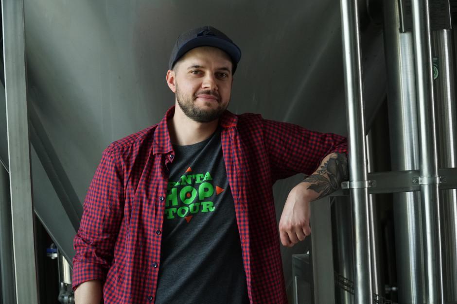 Casualowy piątek: Piwa starzone w beczkach niszą wśród kraftów (wideo)