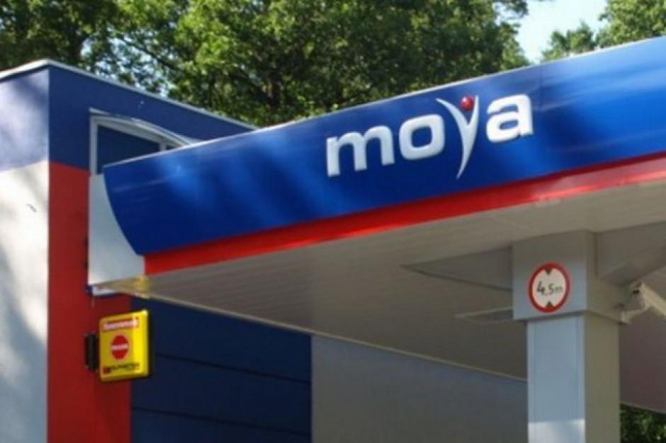Anwim pozyskał fundusze na rozwój sieci stacji paliw Moya