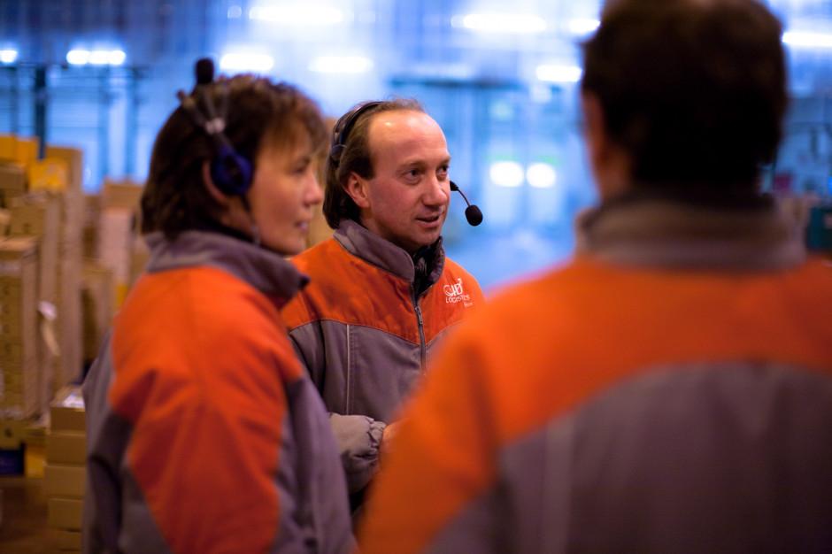 ID Logistics w Polsce rekrutuje 800 osób na różne stanowiska