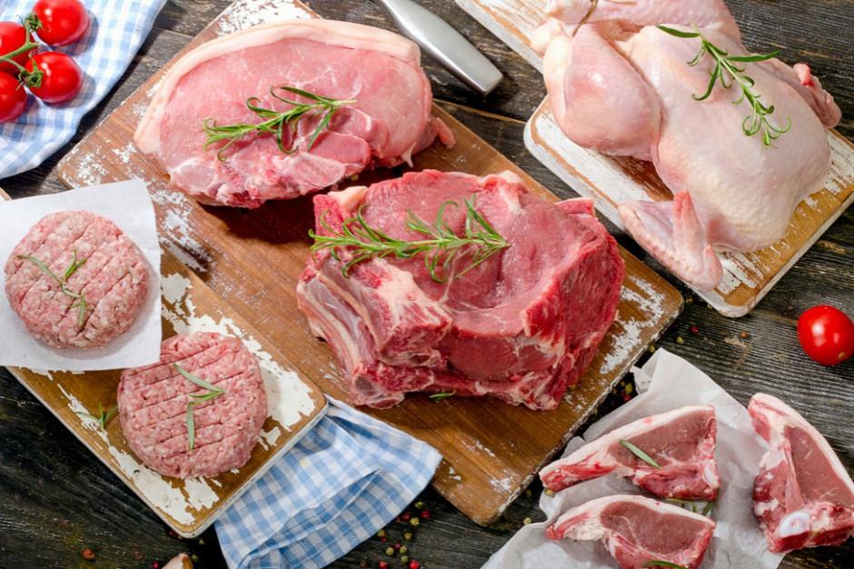 Polska z największą dynamiką wzrostu cen detalicznych mięsa w UE