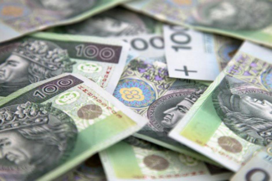 Wartość umów o dofinansowanie z UE w ciągu miesiąca zwiększyła się o 1,7 mld zł