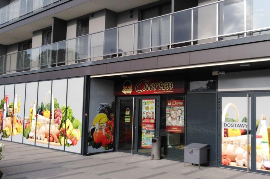 Grupa Chorten z nowym sklepem w Warszawie