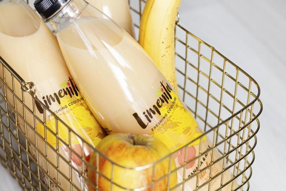 Limenita z nowym wariantem smakowym soku