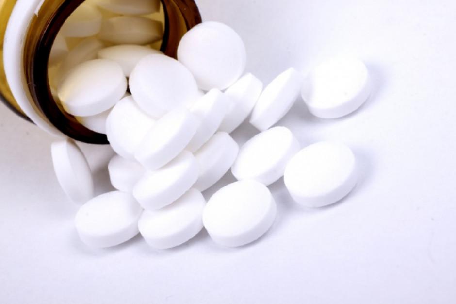 GIF przypomina: leki należy transportować i przechowywać w odpowiedniej temperaturze