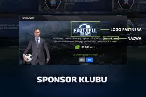 Zdjęcie numer 4 - galeria: Footballteam.pl - unikalna przestrzeń reklamowa, w której staniesz się częścią gry
